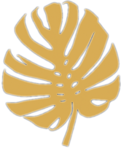 Goldenes Blatt